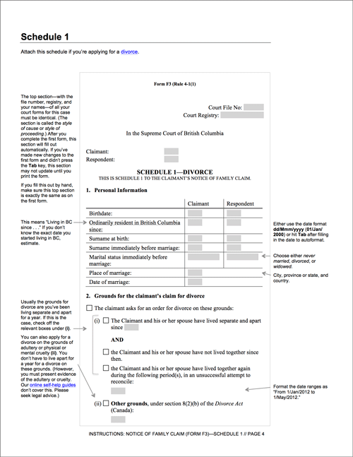 Portfolio grace yaginuma divorce forms for the family law in bc website solutioingenieria Image collections